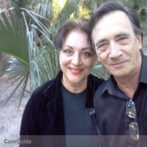 Elder Care Provider Liane Page's Profile Picture