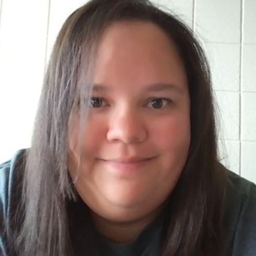 Child Care Provider Alisha C's Profile Picture
