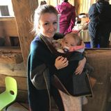Full-time, live out nanny: 22, Queens University Graduate