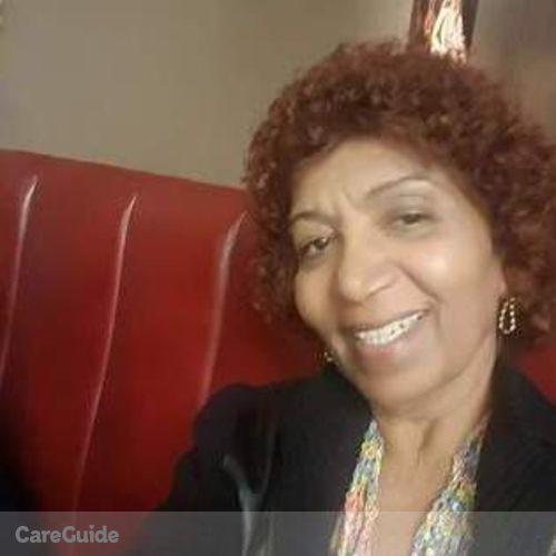 Canadian Nanny Provider Tara Mati's Profile Picture