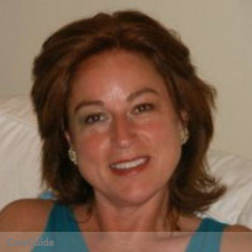 House Sitter Provider Rebecca Monet's Profile Picture