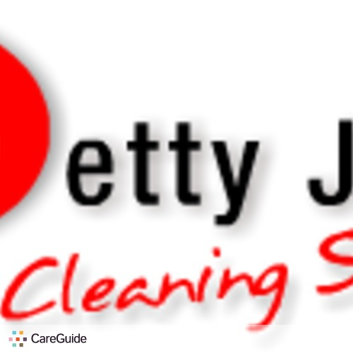 Housekeeper Provider Betty Jay's's Profile Picture