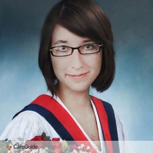 Child Care Provider Annie S's Profile Picture