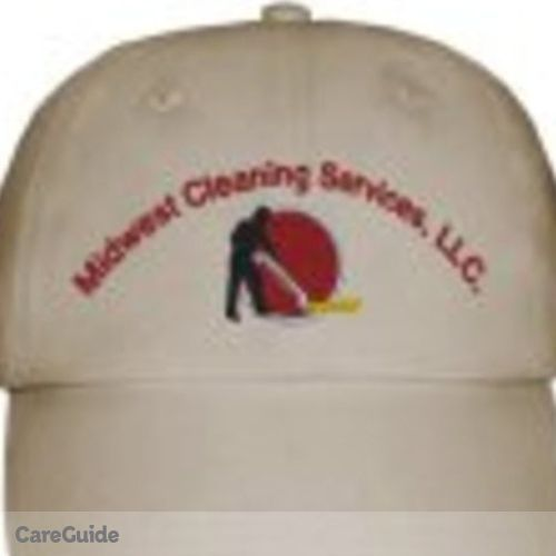 Housekeeper Provider Midwest Cleaning Services, Llc.'s Profile Picture