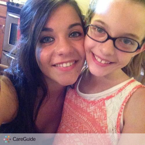 Child Care Provider Julia Santavicca's Profile Picture