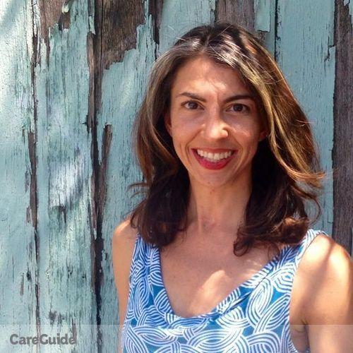 House Sitter Provider Robyn Dalzen's Profile Picture