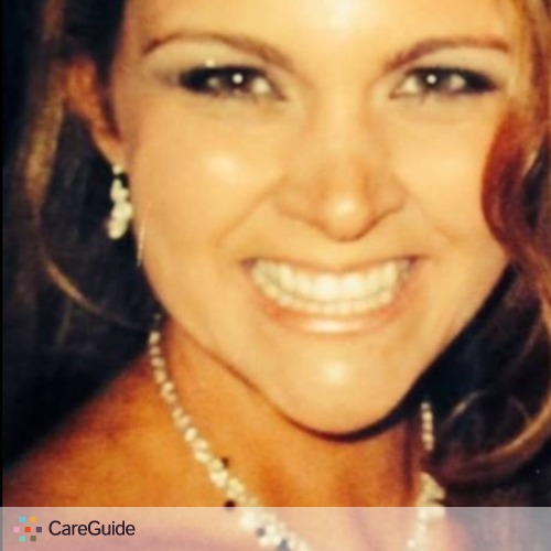 Pet Care Provider Susanna Hughston's Profile Picture