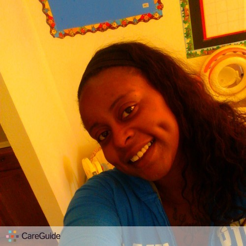 Child Care Provider Wykema Thomas's Profile Picture