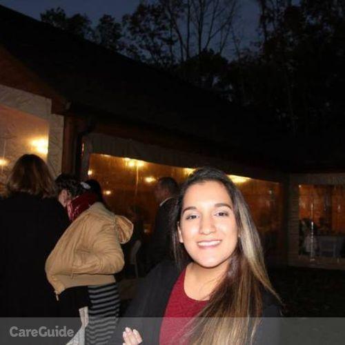 Pet Care Provider Diana Florian's Profile Picture