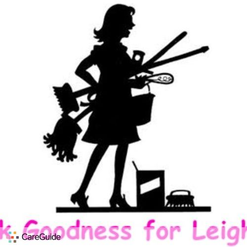 Housekeeper Provider Leighanne Hayden's Profile Picture