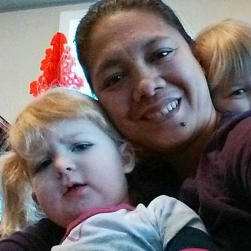 Canadian Nanny Provider Milani Lizette Amistoso's Profile Picture