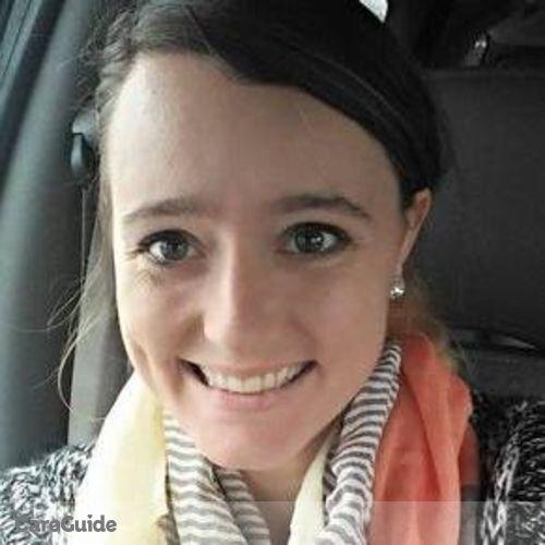 Child Care Provider Alexis M's Profile Picture
