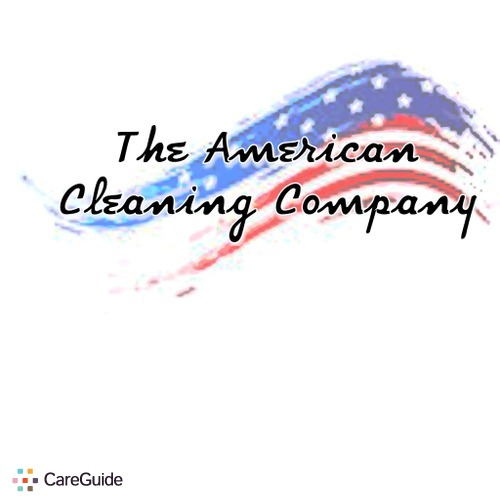 Housekeeper Provider The American Cleaning Company's Profile Picture