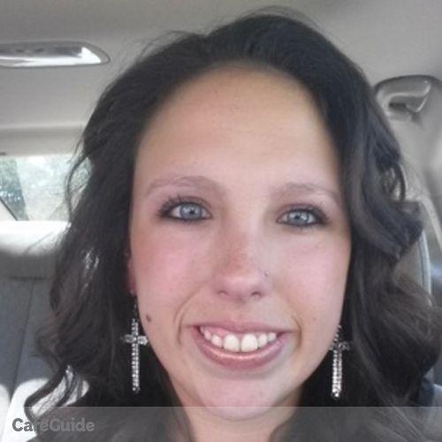 Child Care Provider Jessica Siciliani's Profile Picture