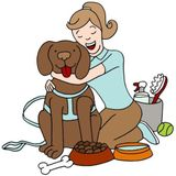 Interviewing For a Housesitter Job in Stony Plain