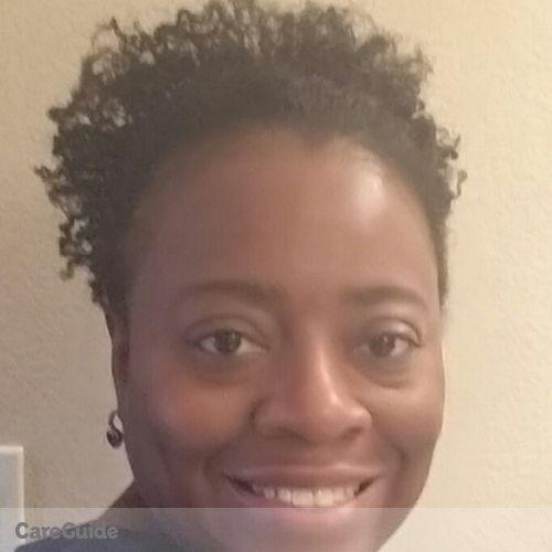 Elder Care Provider Kesha T's Profile Picture