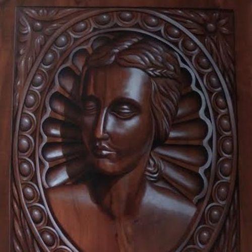 Painter Provider Nicolas Gheur's Profile Picture