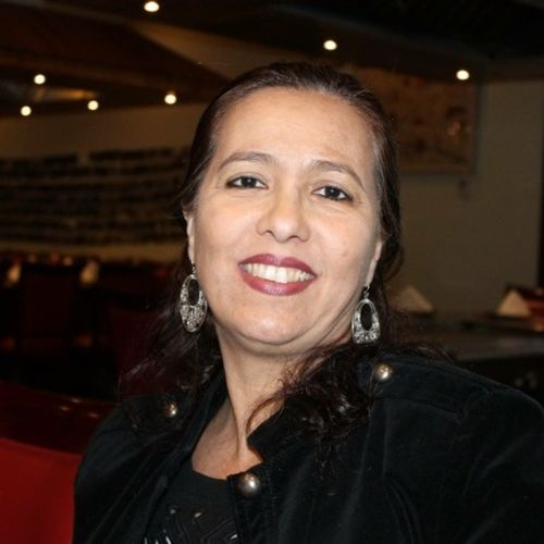 Housekeeper Provider Maria Maia's Profile Picture