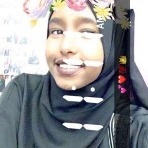 Housekeeper Provider Ruwayda K's Profile Picture