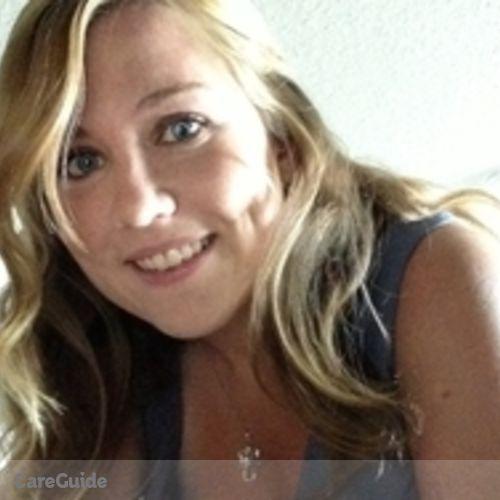 Canadian Nanny Provider Janette Mason's Profile Picture
