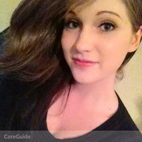 Child Care Provider Jessye C's Profile Picture