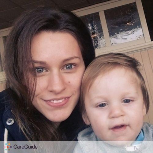 Child Care Provider Anna Huston's Profile Picture