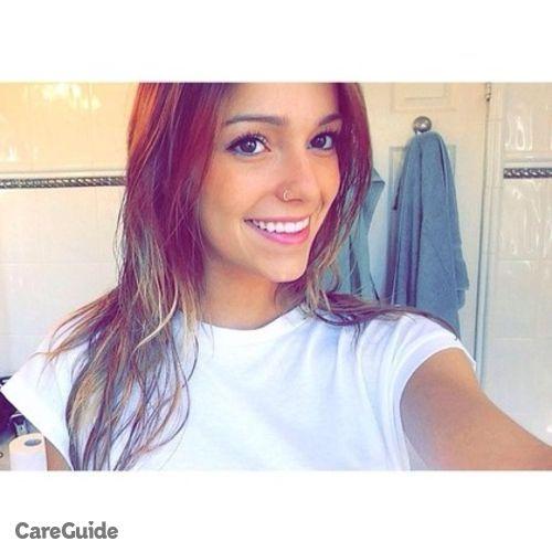 Child Care Provider Giulia Paronetto's Profile Picture
