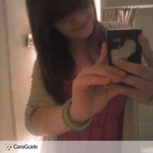 Child Care Provider Haley S's Profile Picture