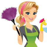 Experienced cleaner and declutter/organizer available