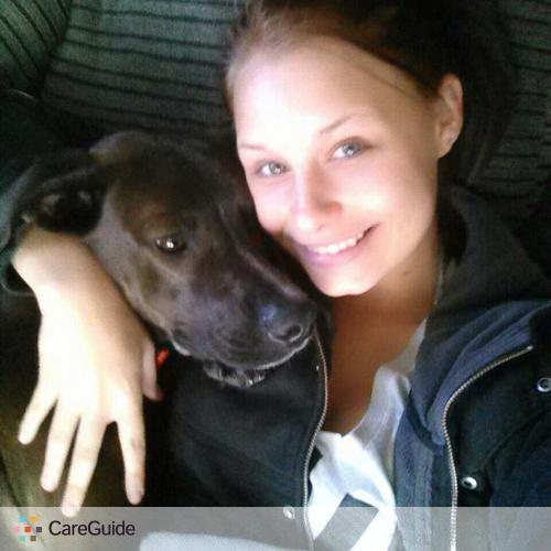 Pet Care Provider Candace Seubert's Profile Picture
