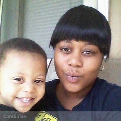 Child Care Job Tami Caldwell's Profile Picture