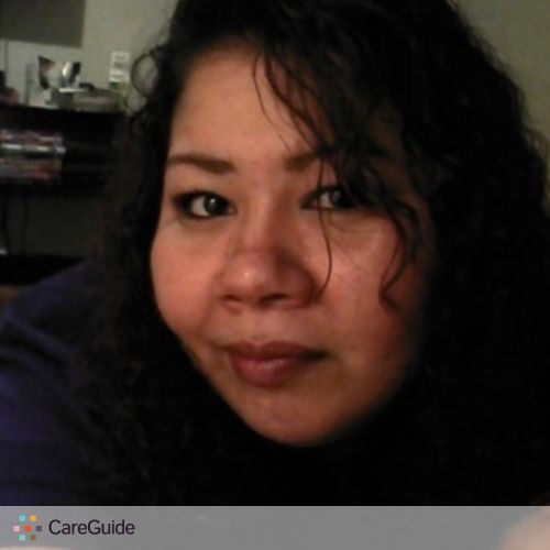 Housekeeper Provider Betty Mendoza's Profile Picture