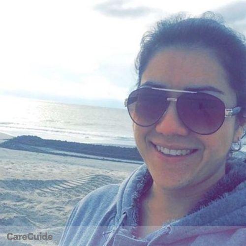 Child Care Provider Stefany L's Profile Picture