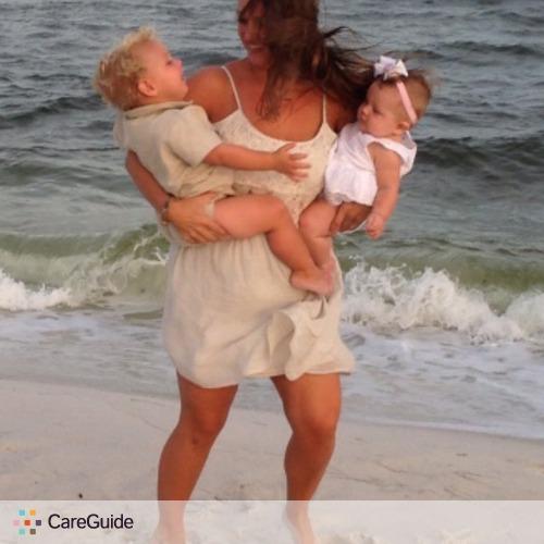Child Care Provider Sumer Allen's Profile Picture