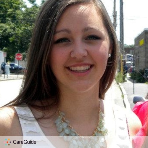 Child Care Provider Olivia Regan's Profile Picture