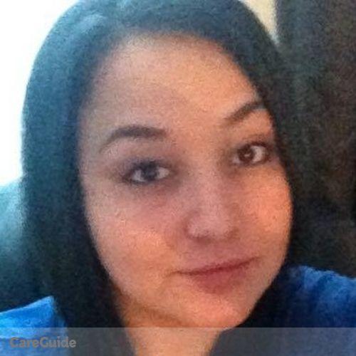 Elder Care Provider Chantelle Beck's Profile Picture