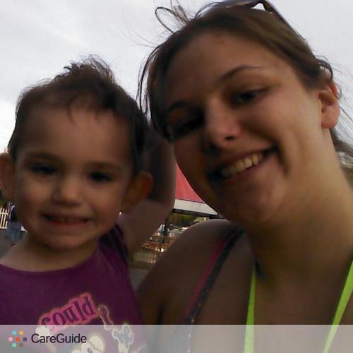 Child Care Provider Rosalyn Riha's Profile Picture