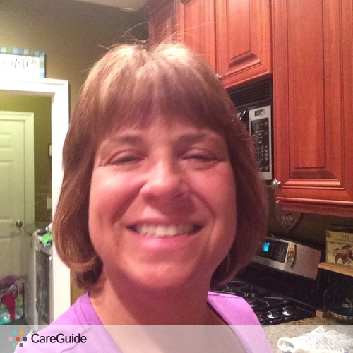 Housekeeper Provider Pam Moore's Profile Picture