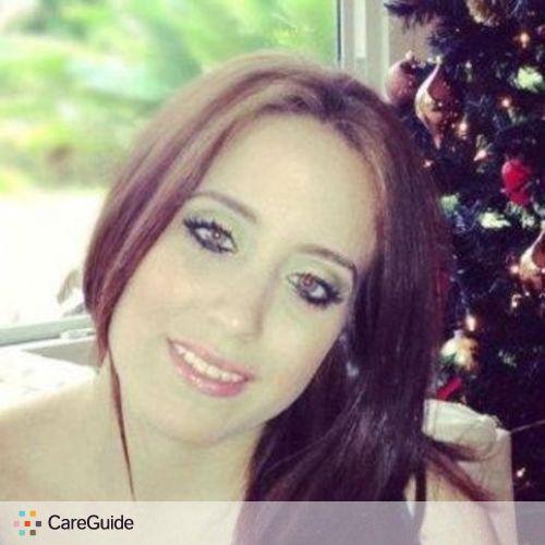 Housekeeper Provider Sandra Victoria Jurado's Profile Picture