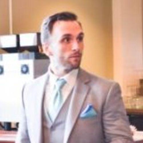 Pet Care Provider Drew Corrigan's Profile Picture