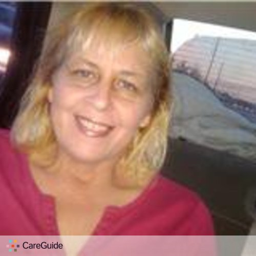 Housekeeper Provider Renee Cutler's Profile Picture
