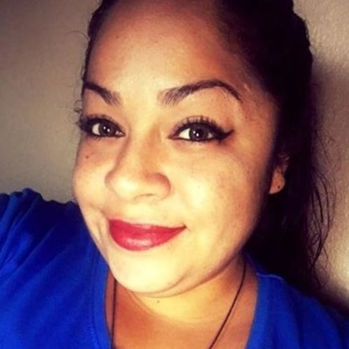 Housekeeper Provider Antonia Hernandez's Profile Picture