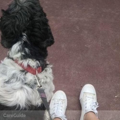 Pet Care Provider Megan Henley's Profile Picture