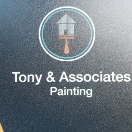 Painter Provider Tony A's Profile Picture
