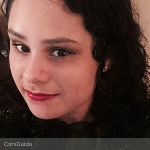 Child Care Provider Christine Amyette A's Profile Picture