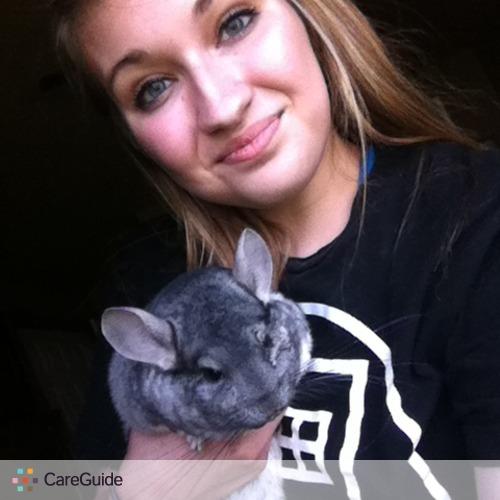 Pet Care Provider Kendra Stremick's Profile Picture