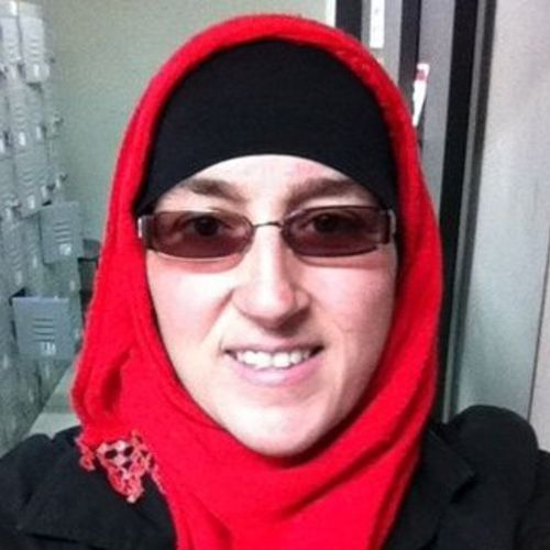 Canadian Nanny Provider Suzy Biagioni's Profile Picture