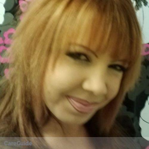 Pet Care Provider Kelli Rivera's Profile Picture