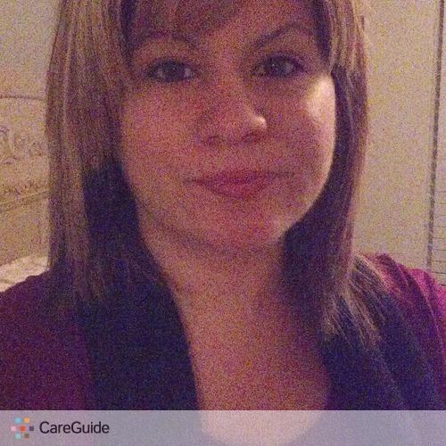 Child Care Provider Diana Cortez's Profile Picture