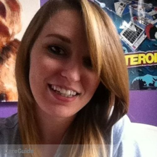 Pet Care Provider Alexis Hollifield's Profile Picture